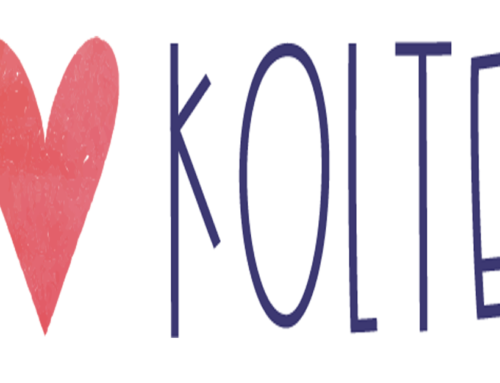 I ❤ Kolter has begun and ends Oct. 31